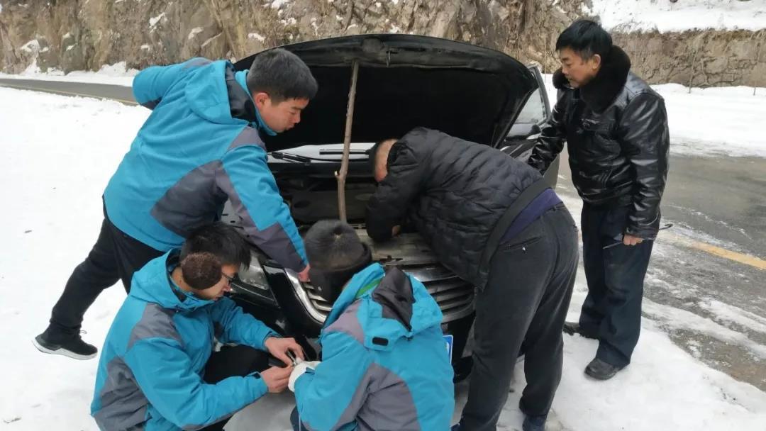 【老家河南 家乡的年】一封来自游客的感谢信:在栾川旅游过年,很暖心!