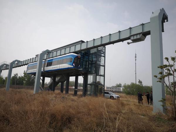 河南已出台国内第一个全面的空铁标准 最高时速80公里